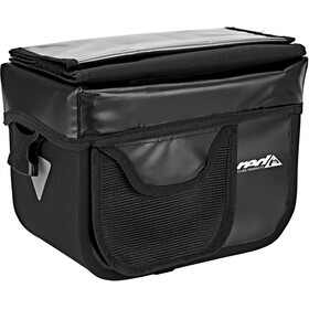 Red Cycling Products Front Loader III Bolsa de manillar, black